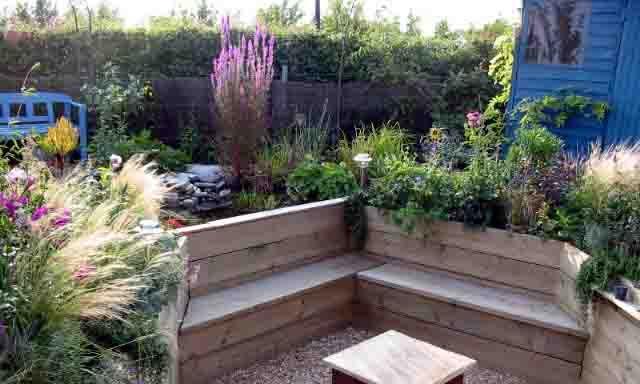 my garden - Garden Ideas 2014 Uk