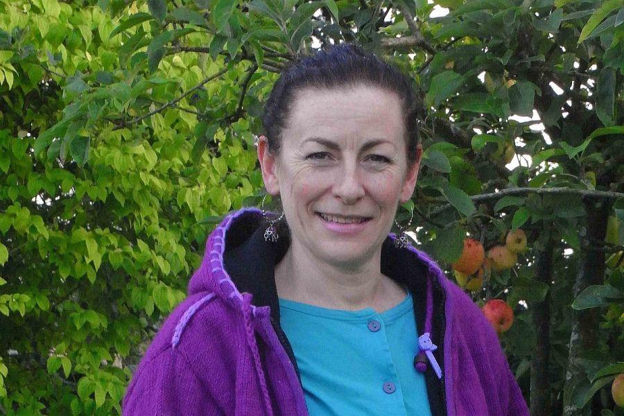 Anna McArthur, Cambridgeshire's award winning garden designer